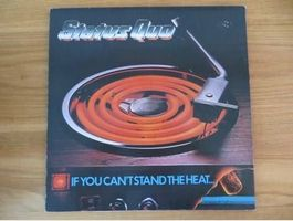 Status Quo -- If you cant stand the Heat