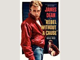 James Dean Rebel Without A Cause New DVD