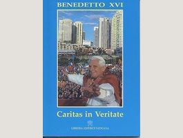 BENEDETTO XVI : Caritas in Veritate