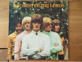 The Lords -- The Best of