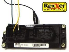 RexXer ECU Tuning flashen Mapping KTM