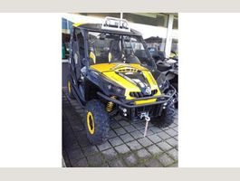 Can-Am FFW Commander 1000