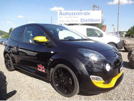 Renault Twingo 1.6 16V Red Bull Racing