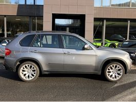 BMW X5 xDrive 48i (4.8i) Steptronic