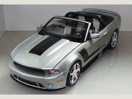 Ford Mustang Roush 427R Convertible 2010
