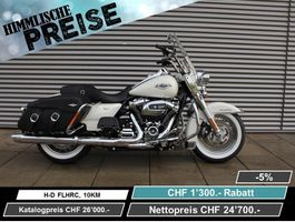 HARLEY-DAVIDSON FLHRC 1745 Road King Classic ABS Ref. 6