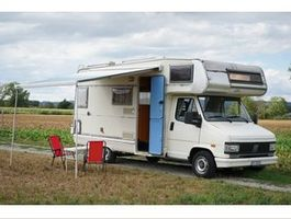 FIAT Ducato ONLY FOR RENTAL