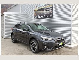 Subaru XV 2.0 Swiss Plus AWD Lineartronic