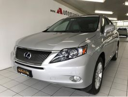 LEXUS RX 450h Limited AWD Automatic