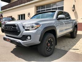 Toyota Tacoma 3.5 V6 4x4 Double Cab TRD Offroad