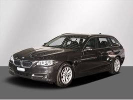 BMW 520 D ESSENTIAL ED. XDRIVE TOURING