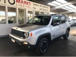 Jeep Renegade 2.0 CRD Trailhawk AWD + Low Ra