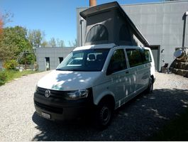 VW T5 2.0 TDI 140PS 4Motion MareMonti BusC
