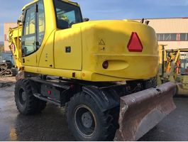 New Holland  MH Pus BAGGER