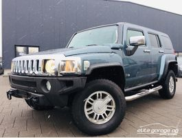 Hummer H3 3.7 Adventure Automatic
