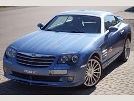 CHRYSLER Crossfire 3.2 SRT6