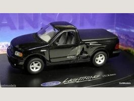 Ford Lightning SVT F150 in 1:43