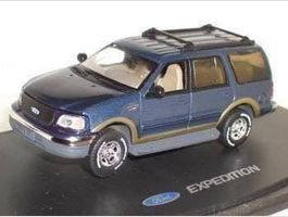 Ford Expedition in 1:43