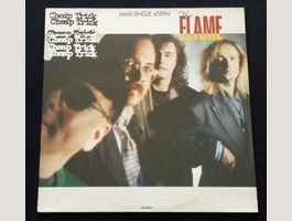 Cheap Trick – The Flame - EP - 1988