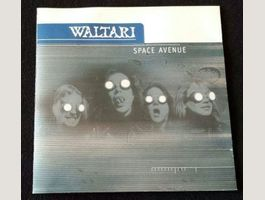 Waltari – Space Avenue - CD - 1997