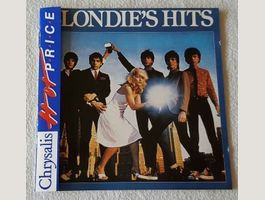 Blondie – Blondie's Hits - CD - 1988