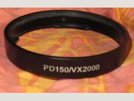 Bayo Ring Mount for SONY VX2000 / PD150