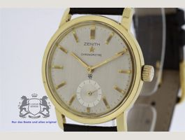 ZENITH Chronometre 40T 18K Gold (2107)