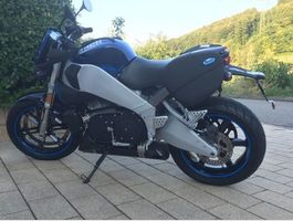 BUELL XB9SX City Cross