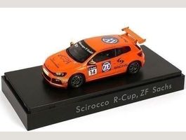 VW Scirocco R-Cup (ZF Sachs)