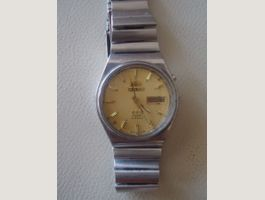 ORIENT AUTOMATIC CRYSTAL HOMME