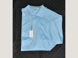 Hr. Shirt Peter Millar  Gr. M NEU