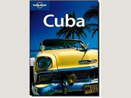CUBA  - LONELY PLANET - ENGLISH