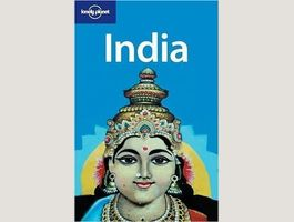 INDIA - LONELY PLANET - ENGLISH