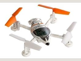Walkera Mini Phantom FPV QR W100S - WiFi