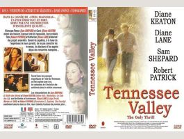 Tennessee Valley - The Only Thrill - DVD