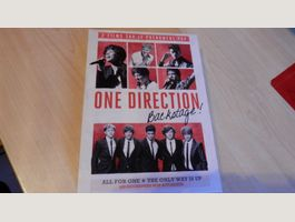 One Direction Backstage - Coffre 2 DVD