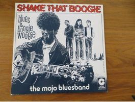 The Mojo Bluesband -- Shake that Boogie