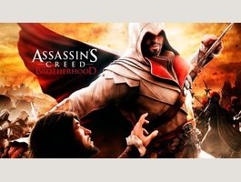 Assassin's Creed  Brotherhood Spezial