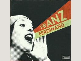 Franz Ferdinand You Could Have It So Muc