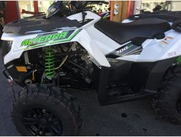ARCTIC CAT Alterra 700i XT 4x4
