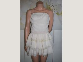 Robe bustier MORGAN taille 36 (38 EUR)
