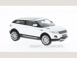 Range Rover Evoque Coupé Phase I 2011-