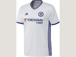adidas FC Chelsea 3rd Jersey 2016/17