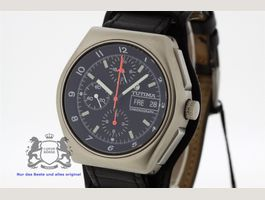 TUTIMA Military Chronograph 760-01 (2864