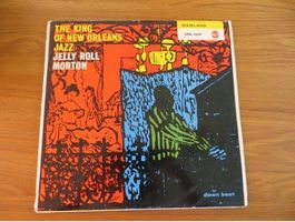 Jelly Roll Morton -- The King of New Orl