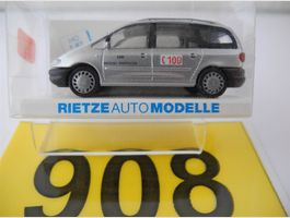 Rietze 50749 Ford Galaxy, Nr. 908