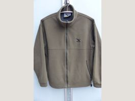 SALEWA FLEECE JACKE WINDSTOPPER SMALL