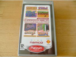 Namco Museum: Battle Collection - PSP