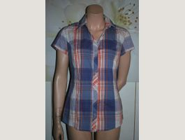 Bluse COLUMBIA Grosse M