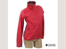 Columbia Jacket Windjacket